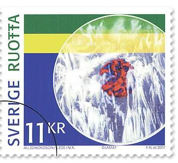 Stamp 2007