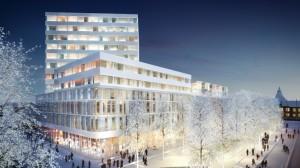Forsete Umeå