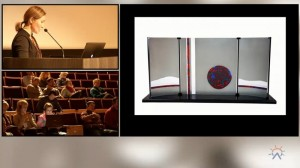 Lecture at Indigee 2, Inari Finland