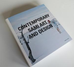 Contemporary Sami Art and design