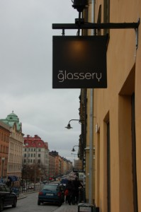 The Glassery Stockholm