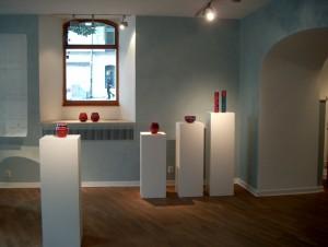 Galleri Glas Ett Stockholm